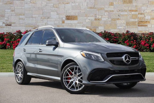 ec72576c6c New 2019 Mercedes-Benz GLE AMG® GLE 63 S SUV SUV in Georgetown ...