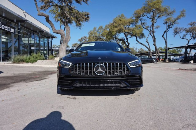 New 2020 Mercedes-Benz AMG® GT AMG® GT 53
