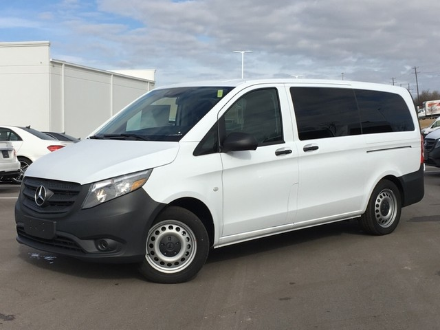 pre owned 2016 mercedes benz metris passenger mini van passenger van in georgetown g3108401. Black Bedroom Furniture Sets. Home Design Ideas