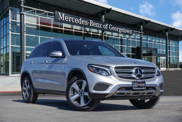 Certified Pre-Owned 2019 Mercedes-Benz GLC 300 Premium Panoramic