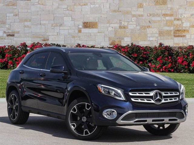 Charming Pre Owned 2018 Mercedes Benz GLA GLA 250