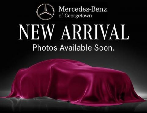 Pre-Owned 2016 Mercedes-Benz GLC 300 Nav Panoramic